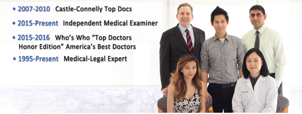 AWARD WINNING OPHTHALMOLOGY CONCIERGE SERVICE AVAILABLE